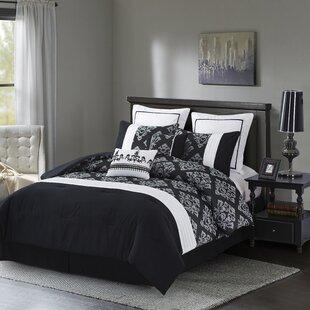 Sealrock Comforter Set
