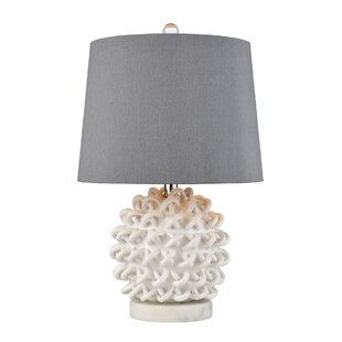 Fults Table Lamp by Highland D..