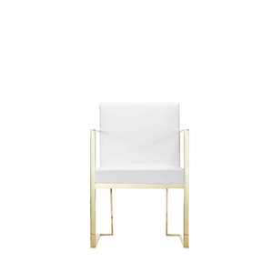 Espinoza Arm Chair by Willa Arlo Interiors