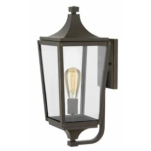 Jaymes Outdoor Sconce By Hinkley Lighting Outdoor Lighting