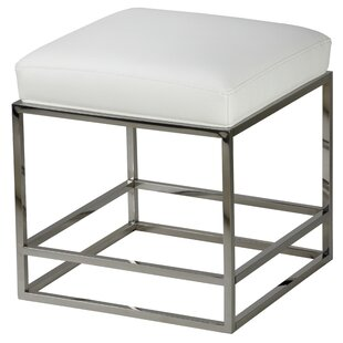 Booth Storage Ottoman by O..