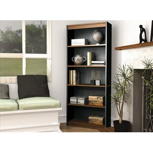 Lacasse Standard Bookcase Symple Stuff