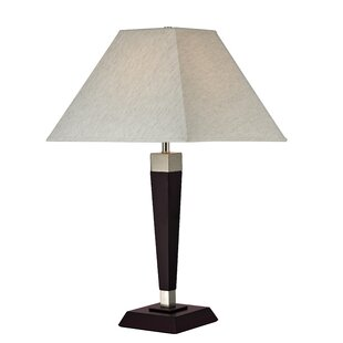 Affordable Price Kluge 25.25 Table Lamp By Latitude Run