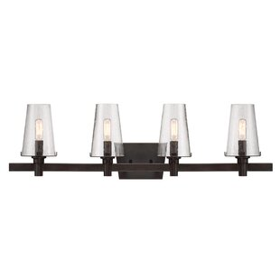 Mercer41 Taraji 4-Light Vanity..
