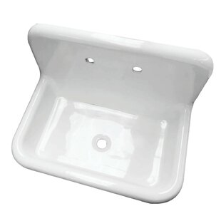 Find The Perfect Wall Mount Utility Sinks Wayfair