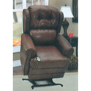Med-Lift Power Lift Assist Recliner