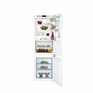 8 cu. ft. Bottom Freezer Refrigerator by Blomberg
