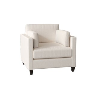 Caroline Armchair by Wayfair Custom Upholstery™ Best