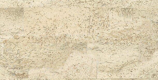 Welles Hardwood Hardwood Cork Wall Paneling In Cream Wayfair