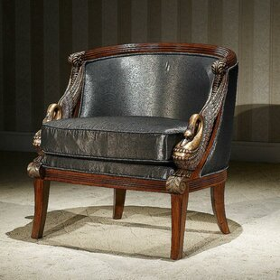 Prindle Armchair by Astoria Gr..