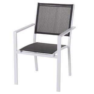 Shaffer Stacking Garden Chair By Sol 72 Outdoor