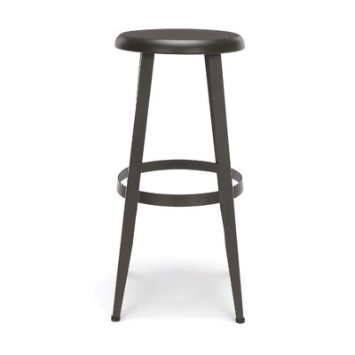 Metal Bar Stools You Ll Love In 2020 Wayfair