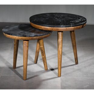 Butte 2 Piece Nesting Tables by Williston Forge