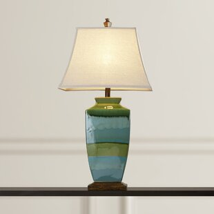 Bristlewood 32 Table Lamp