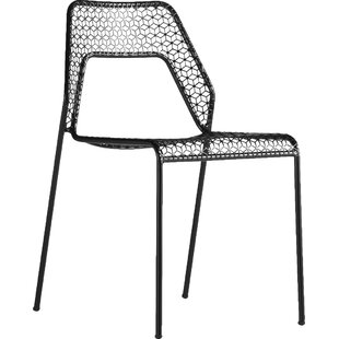 Hot Mesh Patio Dining Chair by Blu Dot
