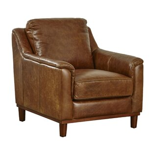 Knowles Armchair by Loon Peak