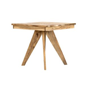 Motala Dining Table By Massivum