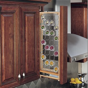 Rev-A-Shelf K CUP Cabinet Door Organizer