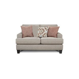 Shop Younker Loveseat by Breakwater Bay