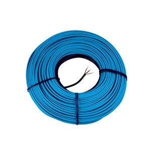 Slab 120V Underfloor Heating Cable By WarmlyYours