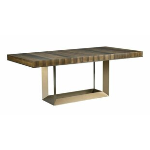 Ivy Bronx Bainbridge Extendable Dining Ta..