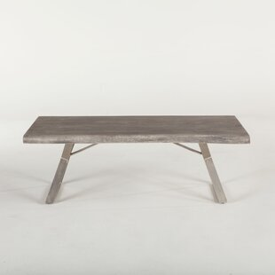 Searching for Allison Coffee Table by Union Rustic Reviews (2019) & Buyer's Guide