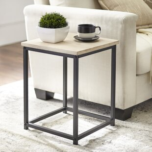 Pucklechurch End Table