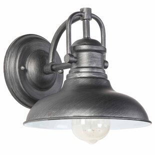 Camptown Outdoor Sconce