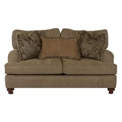 Conway Loveseat by Klaussner Furniture
