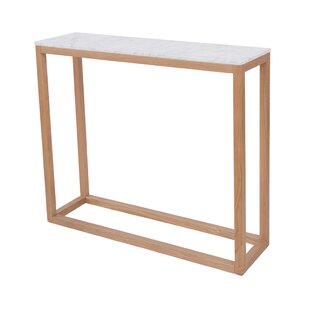 Alessandro Console Table By Fjørde & Co