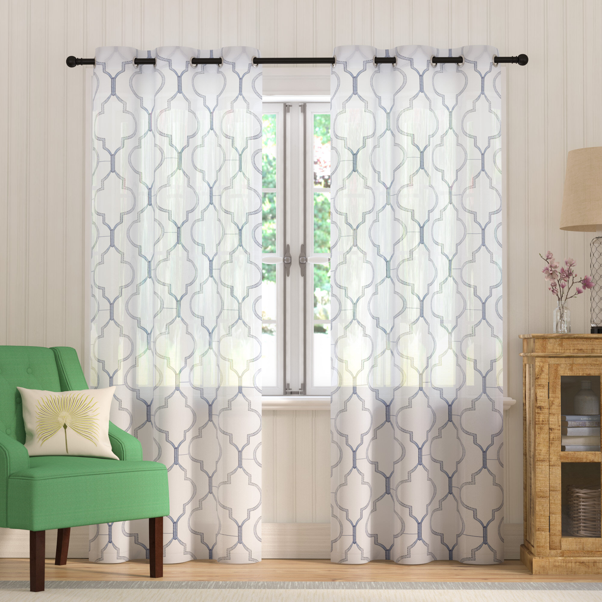 grey purple loading beautiful simple unique grommet mysterious sheer ominous hallway home curtains and