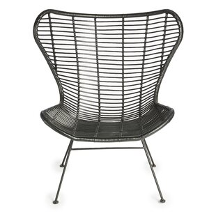 Tinsley Garden Chair By Bay Isle Home