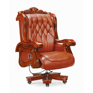 Astoria Grand Pridemore Executive Chair
