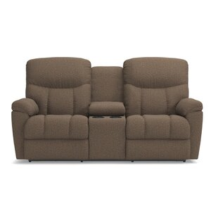 Shop Morrison Reclining Loveseat by La-Z-Boy