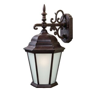 Best Price Bellver Outdoor Wall Lantern By Astoria Grand