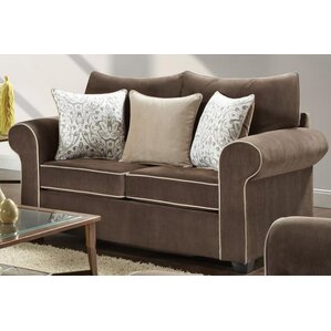 York Loveseat by Chelsea Home