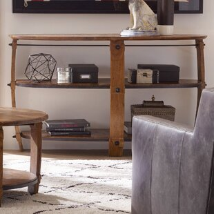 Hooker Furniture Glen Hurst Console Table