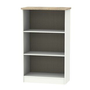 McClusky Bookcase By August Grove