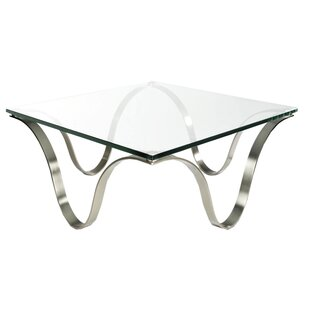 Murano Coffee Table Bellini Modern Living