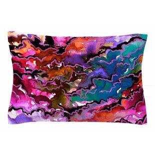 Ebi Emporium 'Radiant Skies' Painting Sham