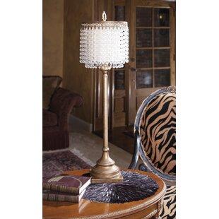 Shanda Beaded 34.5 Buffet Lamp
