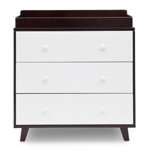 Ava 3 Drawer Dresser