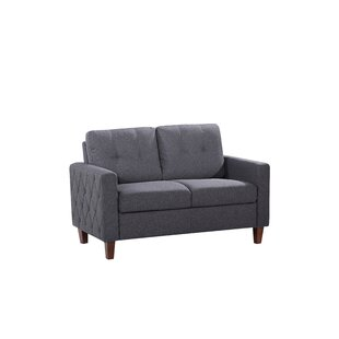 Castellon Loveseat by Winston Porter
