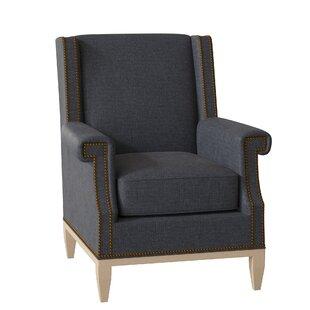 Randall Armchair by Hekman