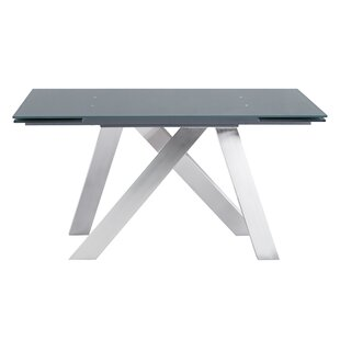 Ace Extendable Dining Table Armen Living