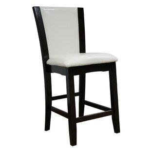Latitude Run Dekalb Dining Chair (Set of 2)