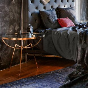 Areille End Table by Nuevo