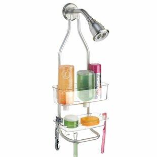 InterDesign Zia Shower Caddy