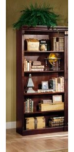 Reviews Mt View Standard Bookcase by Martin Home Furnishings