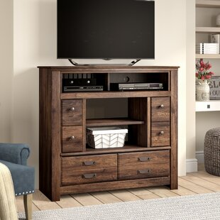 Saint Marys 4 Drawer Media Chest